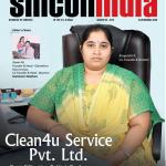 Magazine 2019 Silicon India
